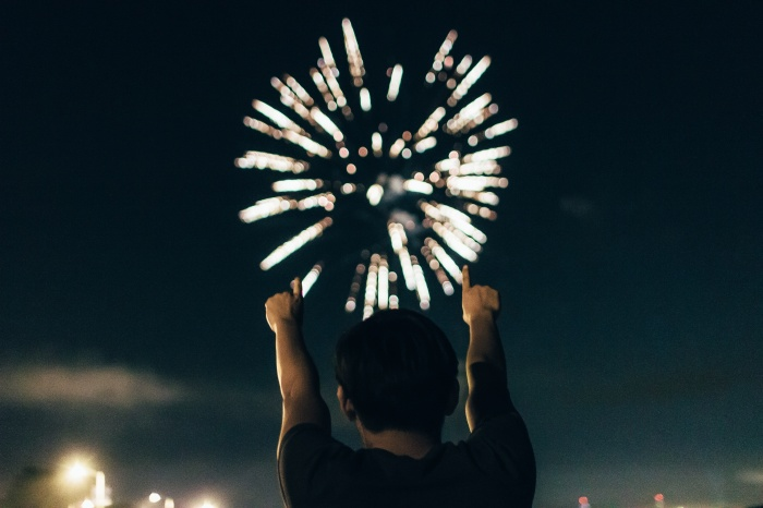 The Psychology of New Year'sResolutions