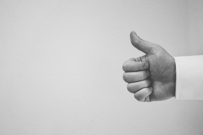"""Good"": How to Create Immunity to Negativity andAdversity"